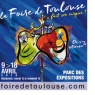 foire internationale de TOULOUSE Avril 2016